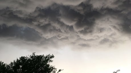 Winchester clouds May 30, 2017