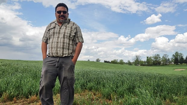 Haudenosaunee man Todd Williams has been ordered to pay thousands in legal fees after disrupting work in protest at Enbridge dig sites in Hamilton this year.