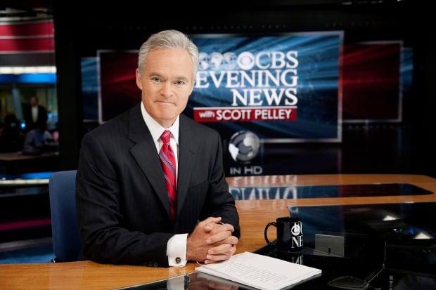 Pelley Departs As Anchor Of 'CBS Evening News'