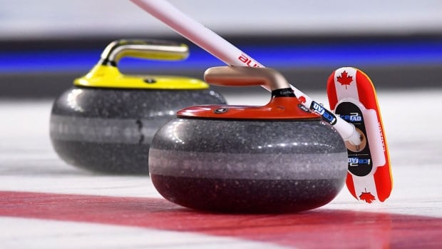 Clubs have largely been responsive to the idea that new and young kids curling for the first time should wear some protection.