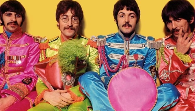Sgt Pepper At 50 20 Fascinating Facts About The Beatles Landmark Album Cbc Radio