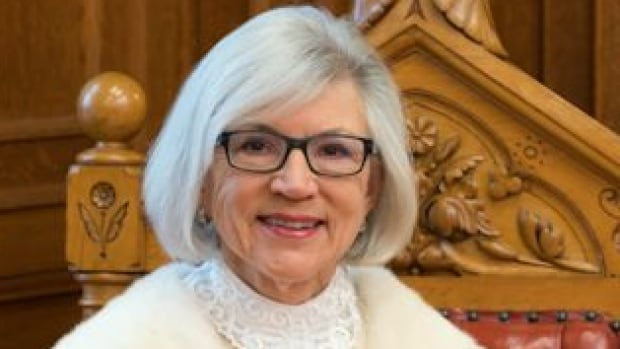 Beverley McLachlin is the longstanding Chief Justice in Canada and the first woman to hold the position.