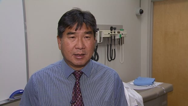 Dr. Wee Yong
