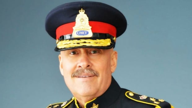 Steve Palmer, Kennebecasis Regional Police Force chief