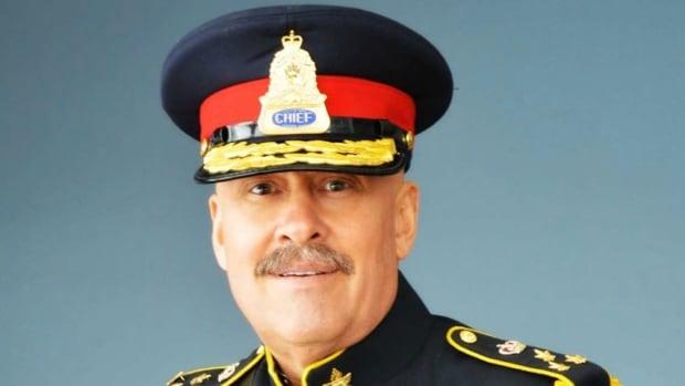 Steve Palmer, Kennebecasis Regional Police Force chief