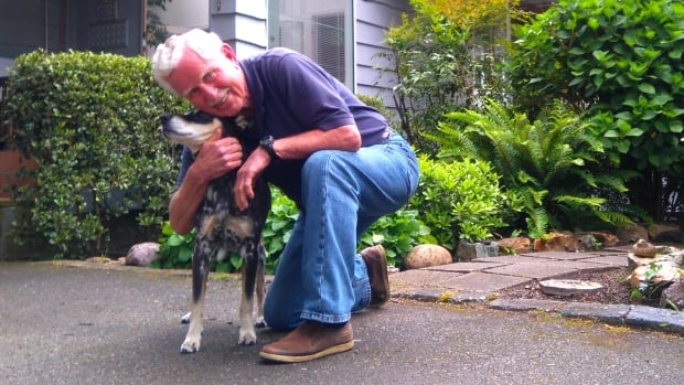 Some Delta homeowners, like Tsawwassen's Ron Neufeld, are facing huge property tax increases.