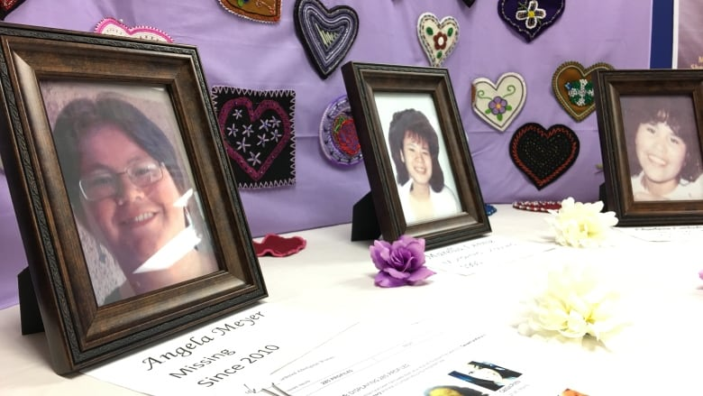 Northern families hope latest MMIWG inquiry departure doesn't affect upcoming hearings