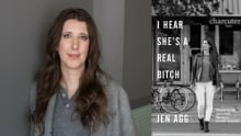 Jen Agg