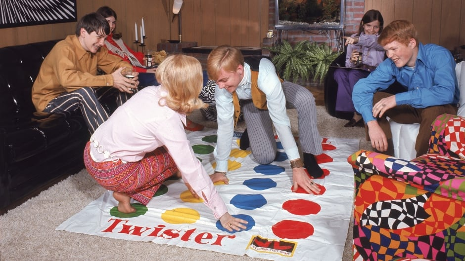 Twister, the Rubik's Cube, Slinky, and Monopoly are some of the great games that retain their appeal decades after they first appeared on store shelves and in TV ads.