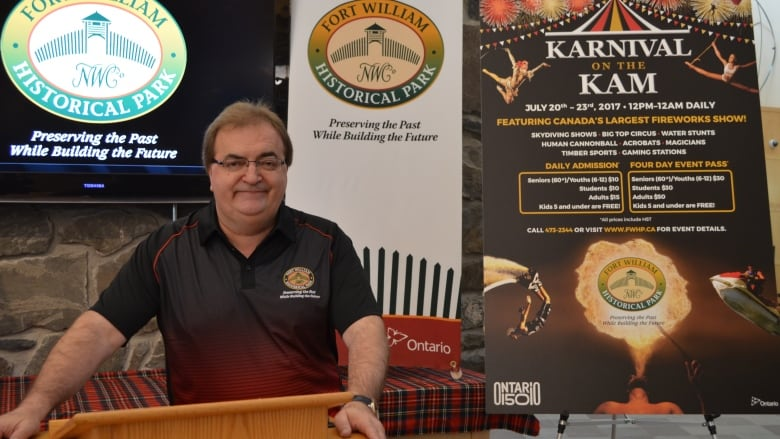 Fort William Historical Park launches Karnival on the Kam