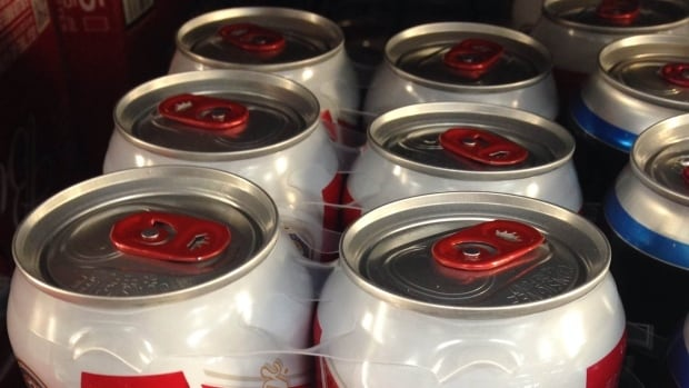 RCMP say their goal was to seize alcohol on the way to being illegally resold in northern Saskatchewan communities.