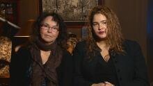 Jacqueline Cordova and Jimena Cordova
