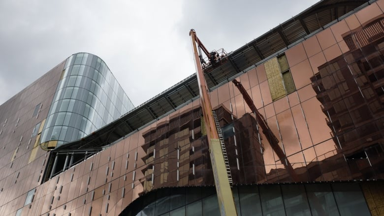 Residents approve the construction of new casinos
