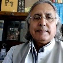Former BC Premier Ujjal Dosanjh
