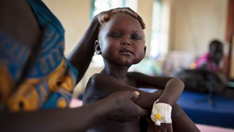 South Sudan Ethnic Killings
