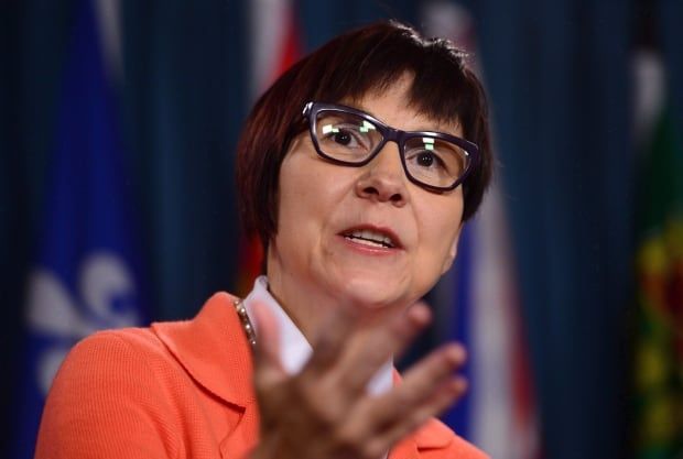 Cindy Blackstock First Nations Children 20170117
