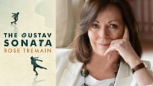 Rose Tremain on Writers & Company