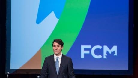 FCM Trudeau 20170602