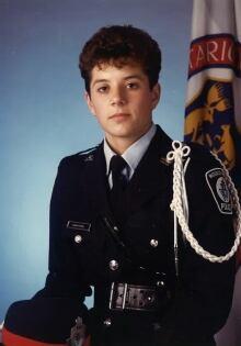 Sharon Zehr Waterloo Regional Police lawsuit