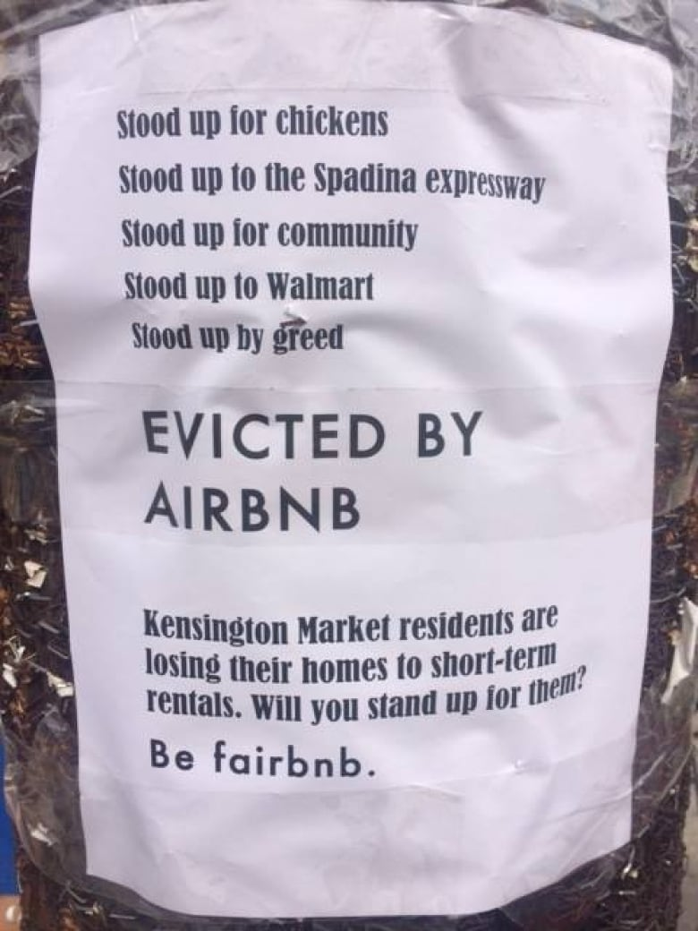 New data shows just how many Airbnb listings were rented in ...