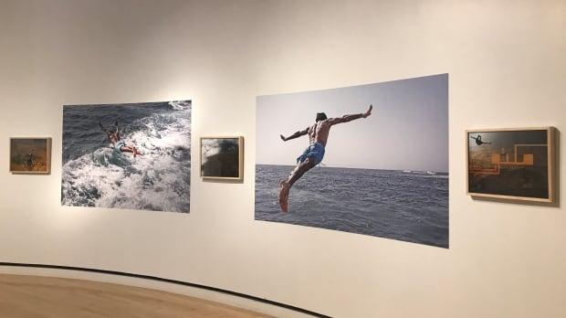 """Generations"" Exhibit Image 1"