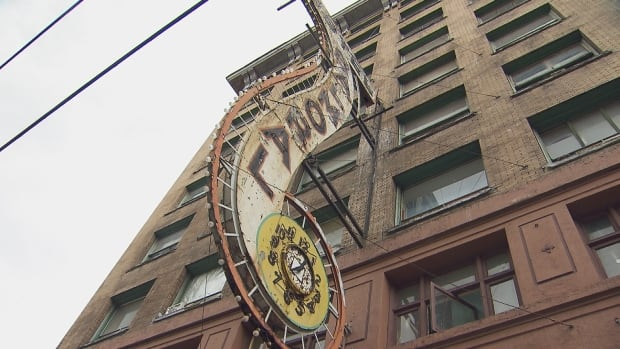 Earlier this year, the city ordered a full structural review of both the Balmoral and Regent hotels.