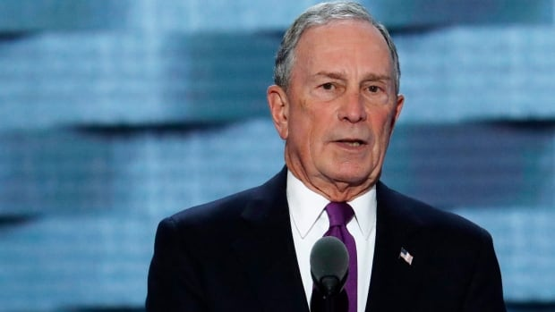Former New York City Mayor Michael Bloomberg said  U.S. cities, states, businesses and others will aim to meet the U.S. commitment to reducing emissions, despite President Donald Trump's withdrawal from the Paris accord.