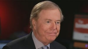 Don Newman on Watergate and Donald Trump (The Investigators with Diana Swain)