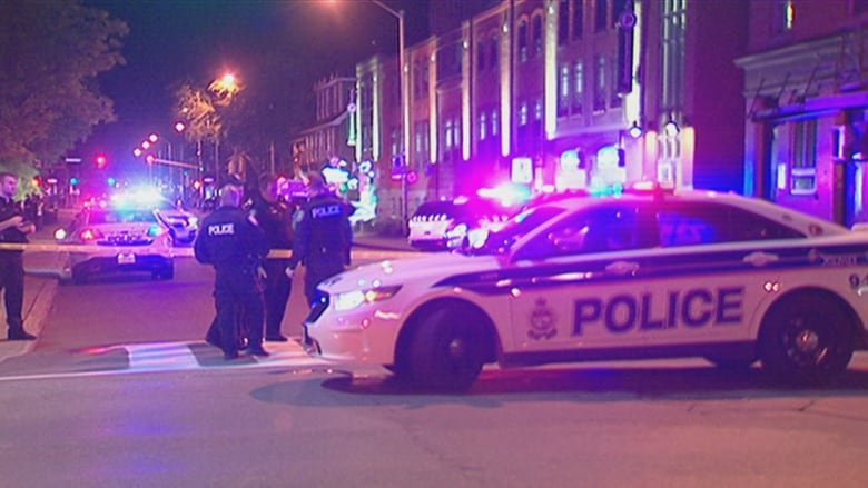 Ottawa homicides continued to trend high in 2017 | CBC News