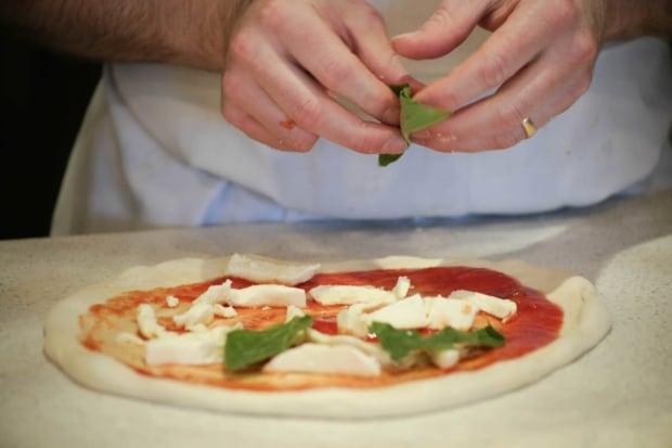 Vaticano Cucina 1