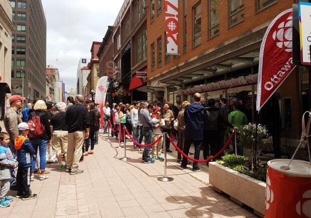 cbc ottawa sparks street doors open ottawa 2017 & Doors Open Ottawa 2017 in pictures - Ottawa - CBC News Pezcame.Com