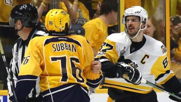 PK Subban: Sidney Crosby Told Me I Have Bad Breath