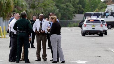Orlando Florida Shooting