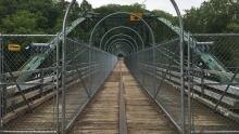 Blackfriars Bridge London, Ontario