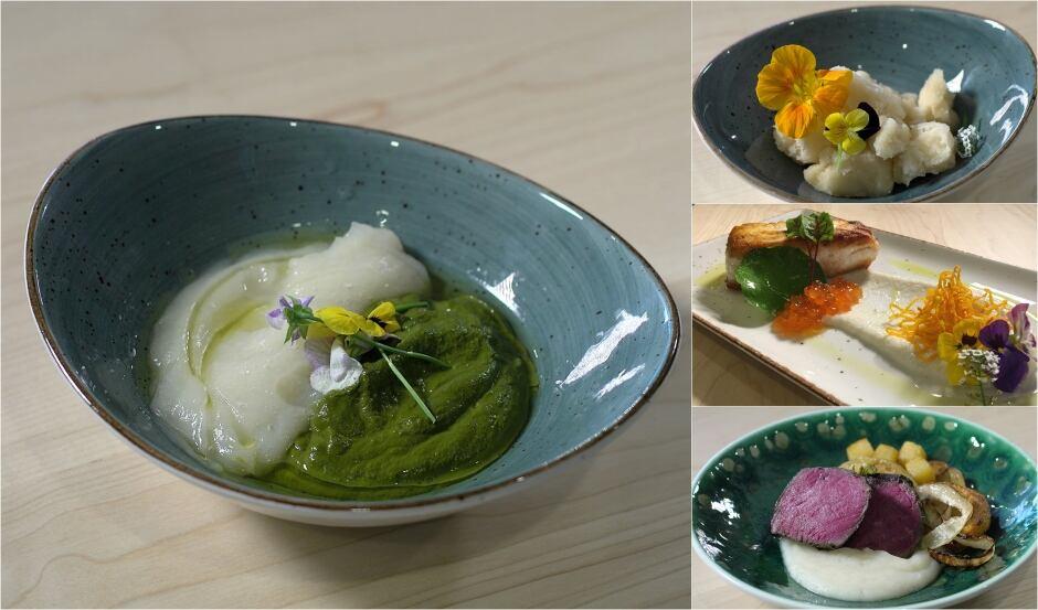 kukum dishes
