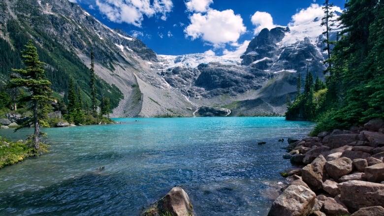 In celebration of Earth Day, 12 scenic spots across