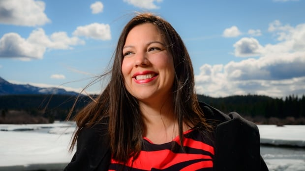 Jocelyn Joe-Strack is a member of the Champagne and Aishihik First Nations in the Yukon. She's one of three indigenous students to be awarded the prestigious scholarship worth $150,000.