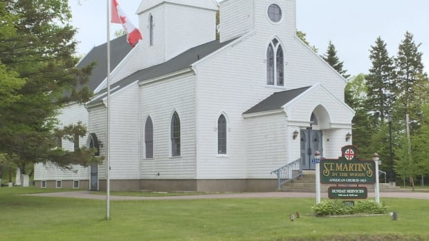 The Anglican Parish of Shediac declared $5 million in assets in 2015, as well as $350,000 in annual income from the rental of land or real estate.