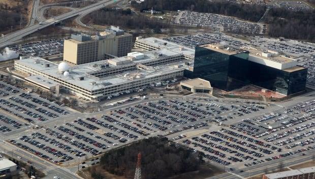 USA-CYBER/NSA