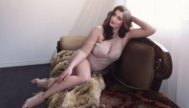 Karyn Inder model