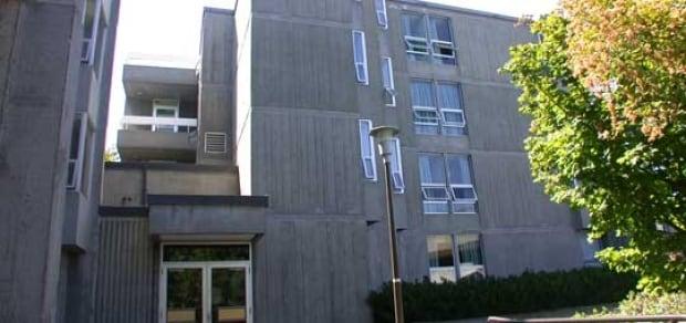 Trutch Residence