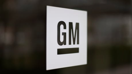GM laying off 255 at St. Catharines plant due to strike at CAMI facility