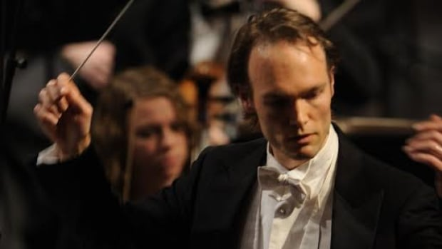Paul Haas has been named the new artistic director and conductor of the Thunder Bay Symphony Orchestra.
