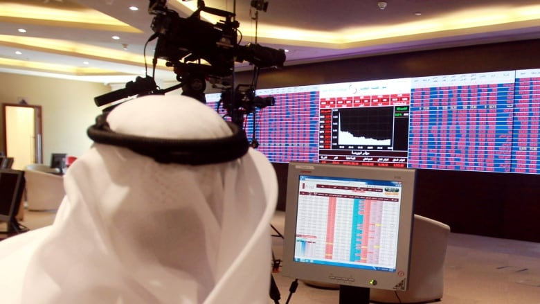 Qatar will suffer 'large cost' from economic measures, Saudi