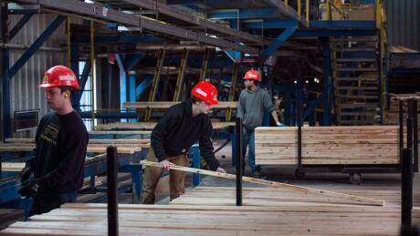 Canada Softwood Lumber 20170510
