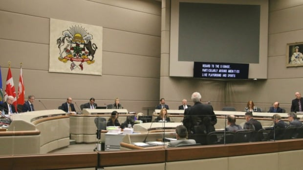 City council spent 90 minutes on Tuesday trying to figure out how to save time at meetings. The matter has now been put over to a committee meeting in July.