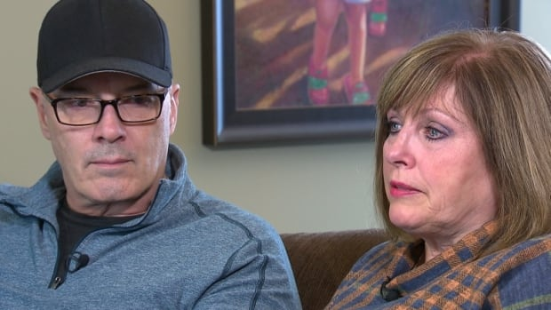 Scott and Anne Oake say they want to build a long-term facility to treat addiction in honour of their son, Bruce, who died of an overdose.