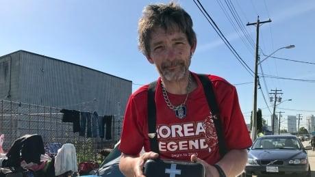 Briar Stewart/CBC News