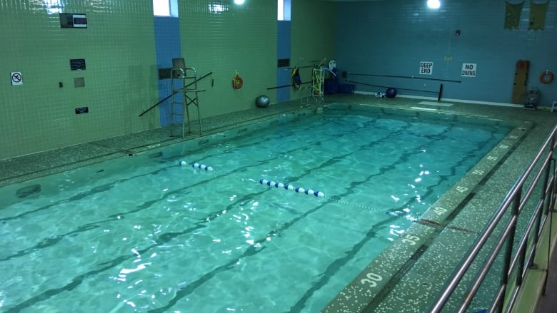 Councillors To Reconsider Funding Public Swimming At Penny Oleksiak 39 S Old Pool S H Armstrong