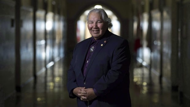 Senator Murray Sinclair says he didn't take the long-term implications of his stroke  seriously.